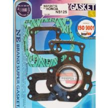 Honda NS125 Mitaka Top End Gasket Kit